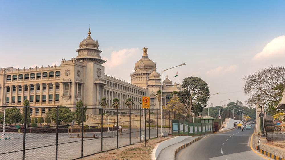 เบงกาลูรู, อินเดีย