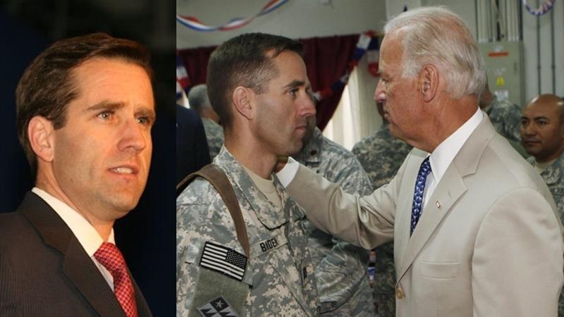 โบปฏิบัติภารกิจในอิรักในปี 2009 และในเดือนกรกฎาคม โจมีภารกิจเยือนอิรัก และได้เยี่ยมบุตรชายที่ค่ายทหารแคมป์วิกตอรีชานกรุงแบกแดด