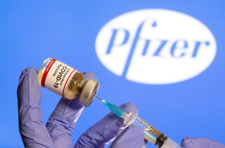 ออสเตรเลียอนุมัติวัคซีน 'ไฟเซอร์' เริ่มฉีดปลายเดือน ก.พ.