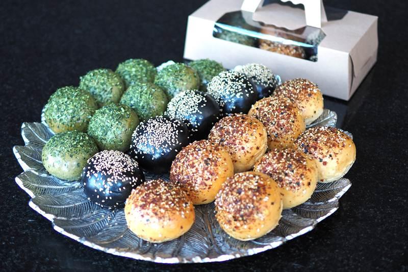 ชุดขนมปังญี่ปุ่นเนื้อนุ่ม 3 รสชาติ จากโรงแรม ดิ โอกุระ เพรสทีจ กรุงเทพฯ เปิดรับออเดอร์แล้ว!