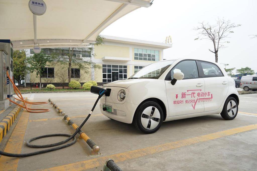เกรท วอลล์ มอเตอร์ เผยศึกษารถไฟฟ้าจีนแตะ1.3 ล้านคันปี 2020 เพิ่ม 8% พร้อมดันไทย วางรากฐาน xEV Ecosystem อย่างยั่งยืน