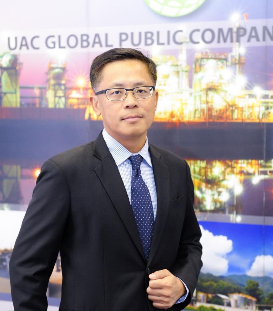 UAC กางแผนปี 64 ปั้นรายได้โต 10%
