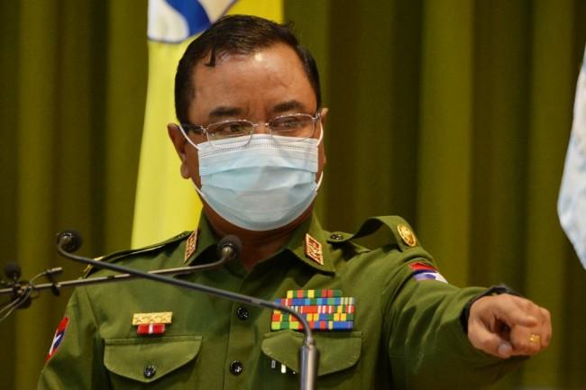 กองทัพพม่าจี้รัฐสอบสวนเหตุโกงเลือกตั้ง ขู่ดำเนินการตอบโต้ถ้าไม่แก้ไข