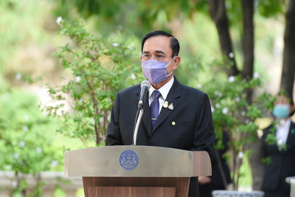 นายกฯ เผยรวบคนทุจริตเราเที่ยวด้วยกัน ขยายผลทั่วประเทศ ขออย่าเอาเปรียบคนไทยด้วยกัน