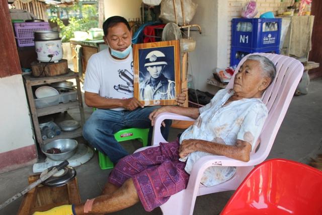 โผล่อีก! ยาย 89 ปีทั้งยากจน-ป่วยหนักโรครุมหมดปัญญาคืนเงินเบี้ยสูงอายุเกือบแสน
