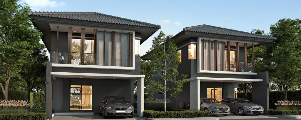 'เอ็น.ซี. เฮ้าส์ซิ่ง'หนุนครอบครัวอยากมีบ้าน จัดใหญ่'NC(ให้)เยอะกว่า'เป้าขาย600 ลบ.
