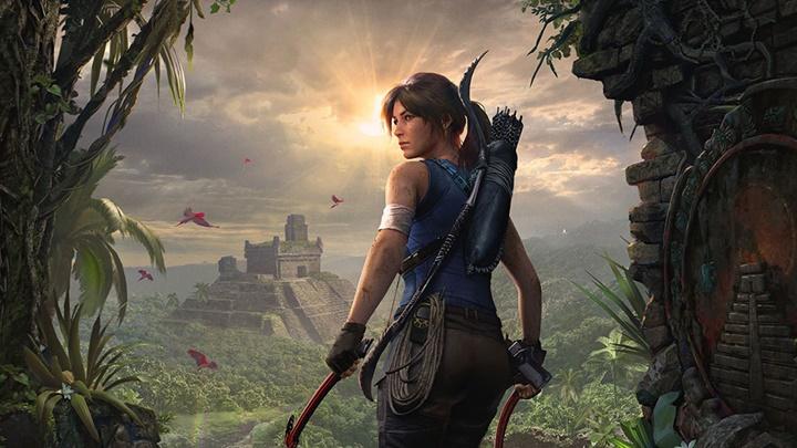"""Tomb Raider"" ประกาศทำอนิเมะฉาย Netflix"