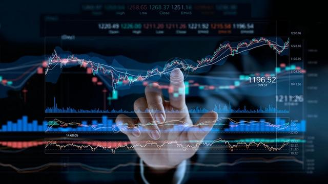 หุ้นรีบาวด์ตามตลาดภูมิภาค จับตาเฮดจ์ฟันด์เก็งกำไร
