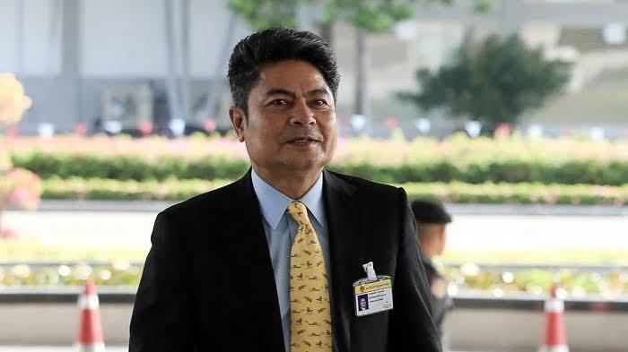 """""""เทพไท"""" ชี้ เลือกตั้งซ่อมเมืองคอน ปชช.ต้องการวัดความนิยมของรัฐบาลกับฝ่ายค้าน หลังอภิปรายไม่ไว้วางใจ"""