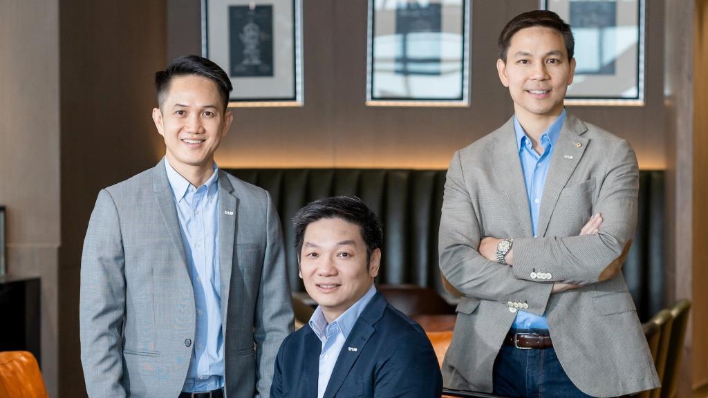 กลุ่มทรู ประกาศแต่งตั้ง 3 ผู้บริหารรุ่นใหม่ ปรับโฉมองค์กรสู่ผู้นำเทคคอมปานี