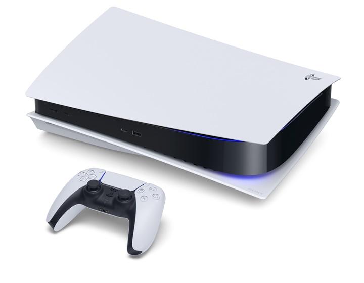 โซนีเปิดยอดขาย PS5 รวมทั่วโลก 4.5 ล้านชุดในปี 2020