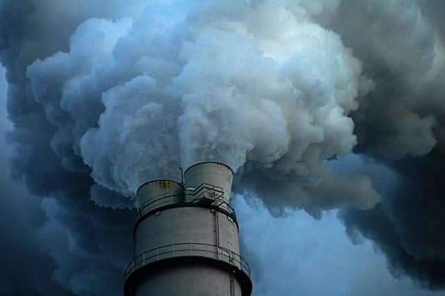 การกำจัดคาร์บอนไดออกไซด์! จะต้องไม่กลายเป็นบัตรผ่านฟรีจนทำให้บริษัทที่ก่อมลพิษรอดพ้นจากคุก/ ธัญญรัศม์ ริลินเกอร์ Arabesque S-Ray