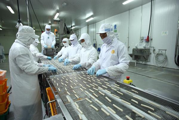 โควิดพ่นพิษ อุตฯอาหารกว่า 700 แห่ง ปิดกิจการ ทำคนตกงานกว่า 3 หมื่นคน