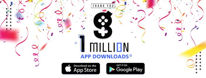 game.tv ทยานสู่แพลตฟอร์ม Mobile eSport อันดับ 1 รองรับทัวร์นาเมนต์กว่า 300 เกม!