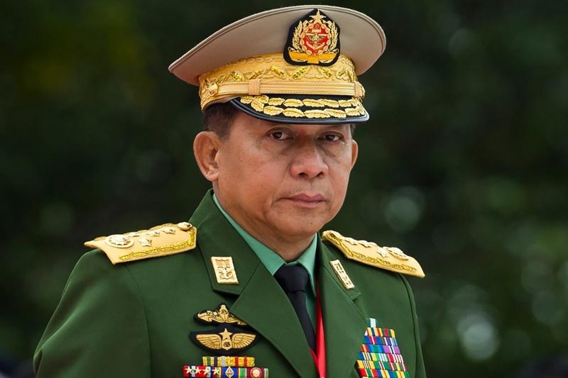 'จีน'คือ 'ผู้ชนะในทางภูมิรัฐศาสตร์' ของการรัฐประหารยึดอำนาจที่พม่า