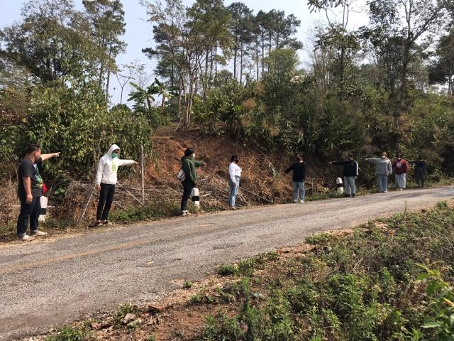 ไม่เข็ด!ทหารสกัดจับคนไทยลอบข้ามแดนหวังร่วมงานกาสิโนออนไลน์ประเทศเพื่อนบ้าน