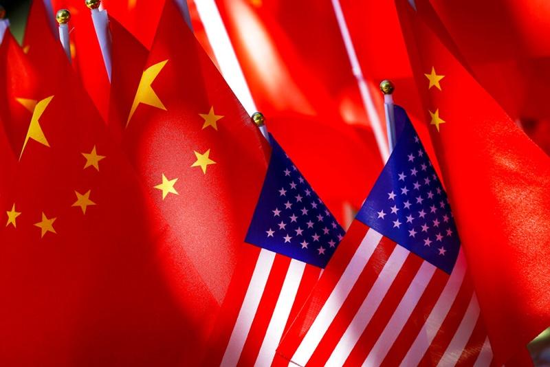 US-จีนหารือสำคัญหนแรกในยุคไบเดน  วอชิงตันแตะปัญหาคิดต่างทั้งเรื่อง 'ไต้หวัน-ฮ่องกง-อุยกูร์'  ปักกิ่งโต้เป็นกิจการภายใน-คนนอกอย่ายุ่ง