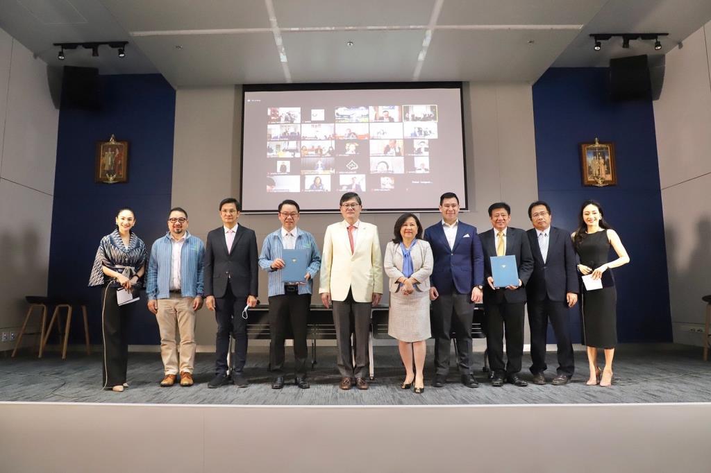 สถาบันวิทยาลัยชุมชน จับมือ สมาพันธ์เอสเอ็มอีไทย สร้างผู้ประกอบการรุ่นใหม่ นำร่อง 6 วชช. ผลิตคนให้ตรงตลาดแรงงานในท้องถิ่น