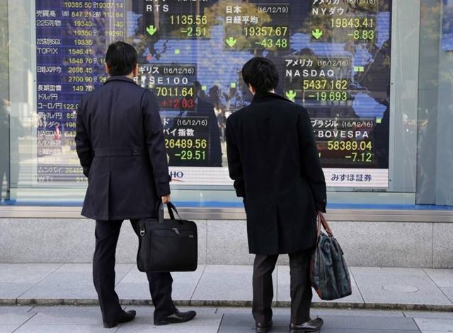 ตลาดหุ้นเอเชียปรับบวก ขานรับมาตรการกระตุ้น ศก.สหรัฐคืบหน้า