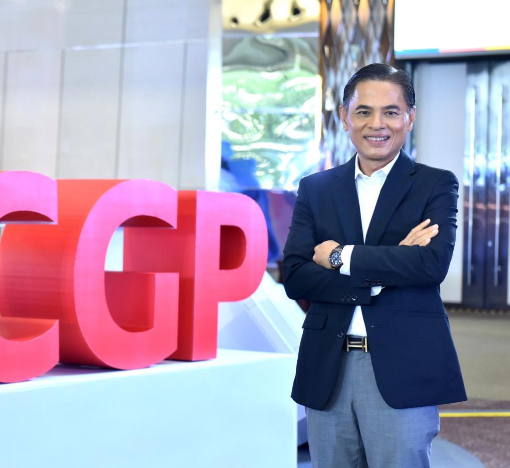 SCGP ร่วมมือพันธมิตรขยายฐานธุรกิจแพคเกจจิ้ง