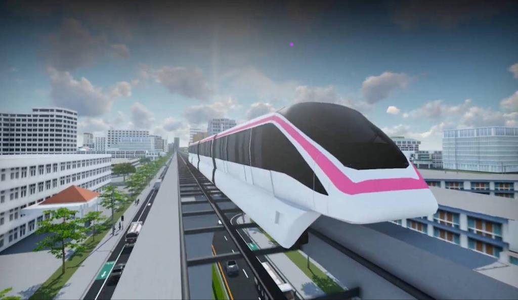 ครม.ผ่านแล้ว!รถไฟฟ้าสีชมพูเข้าเมืองทอง วงเงิน 4.2 พันล้าน เร่งเซ็นแก้ไขสัญญากลุ่มบีทีเอส