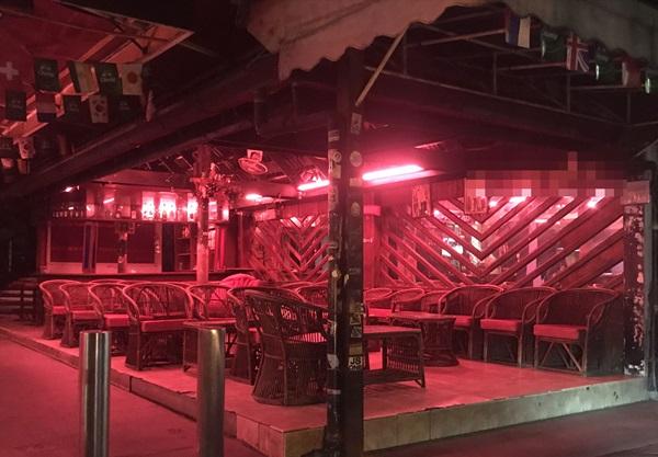 คลายล็อกเมืองระยอง! ผับ บาร์ อาบอบนวด สถานบันเทิงเปิดหลังไม่มีโควิด-19 หลายวัน