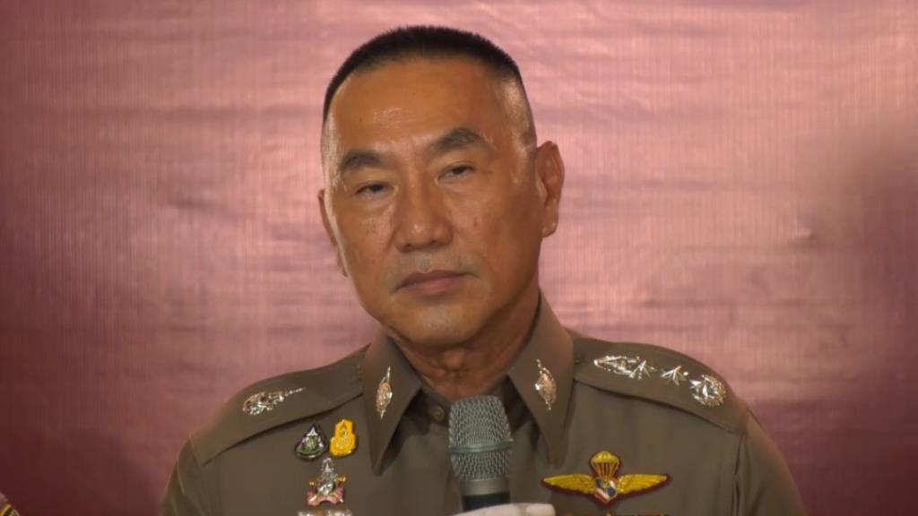 """น.วาง 8 กองร้อยคุมม็อบตีหม้อไล่เผด็จการพรุ่งนี้ """"บิ๊กอู๊ด"""" เผยระเบิดใกล้สถานทูตพม่าเป็นประทัด ฝีมือคนไทย"""
