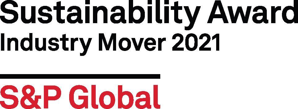 """บีเจซี คว้ารางวัล """"Industry Mover"""" จาก RobecoSAM  ติด Sustainability Yearbook 2021 ในฐานะองค์กรยั่งยืน (DJSI)"""