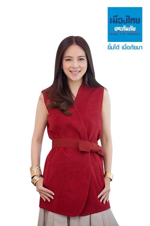 """""""เมืองไทยประกันภัย"""" ต้อนรับตรุษจีนและวาเลนไทน์ 2564 กับแคมเปญพิเศษ """"Lovesurance ชูประกันเพื่อคนที่คุณรัก"""""""