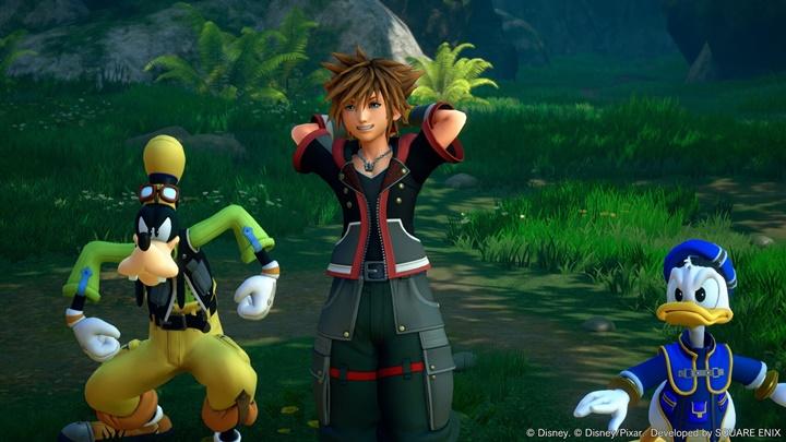 """รอมานาน! เกมซีรีส์ """"Kingdom Hearts"""" ยกขบวนลง PC มีนาคมนี้"""