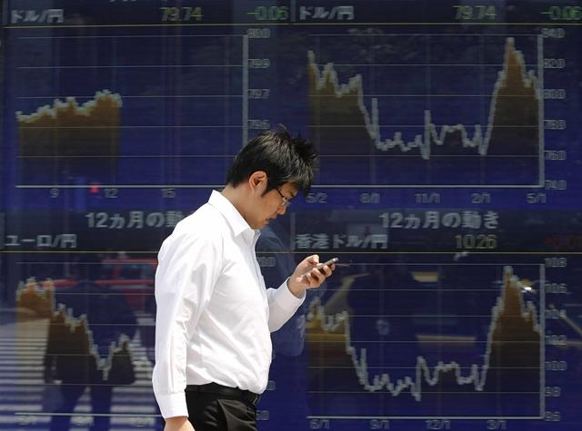 ตลาดหุ้นเอเชียปรับบวก ขานรับ GDP ญี่ปุ่นขยายตัวแข็งแกร่งใน Q4/63