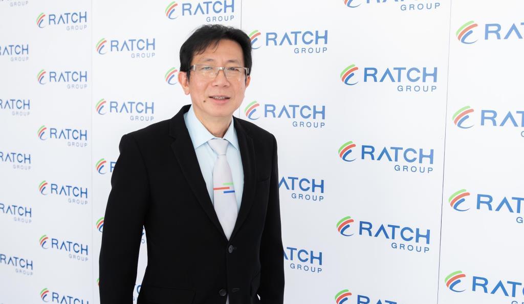 RATCHตั้งเป้าปิดดีลM&Aปีนี้กว่า5โครงการ พร้อมเลื่อนเป้ากำลังผลิตแตะ1หมื่นMWไปปี68
