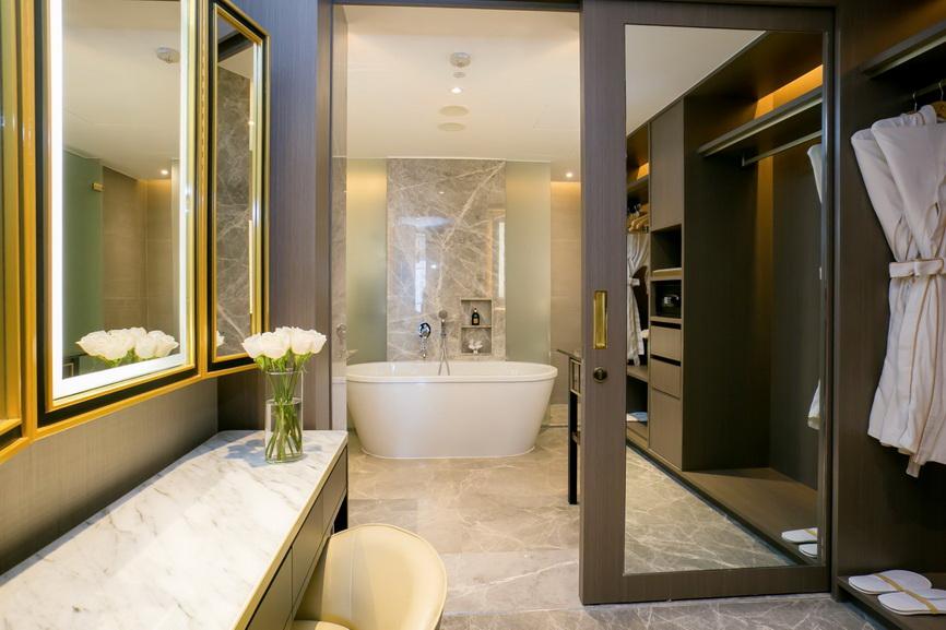 """พักผ่อนใจกลางกรุงฯ กับโปรโมชั่น Centara """"The Place to be"""" ณ โรงแรมเซ็นทาราแกรนด์ฯ เซ็นทรัลเวิลด์"""