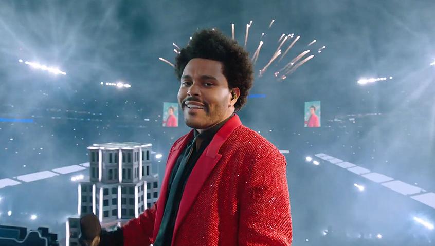 """The Weeknd"" จัดเต็มส่ง ""The Highlights"" อัลบั้มรวม 18 เพลงที่ดีที่สุด"