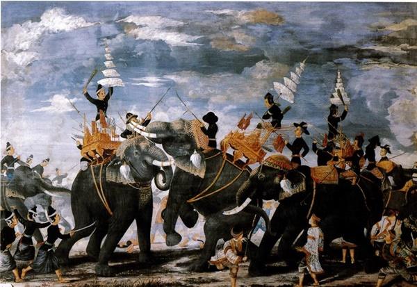 สมเด็จพระศรีสุริโยทัยหรือพระบรมดิลกกันแน่ ที่เป็นวีรสตรียุทธหัตถี!ประวัติศาสตร์แตกเป็น ๓ ทาง!!