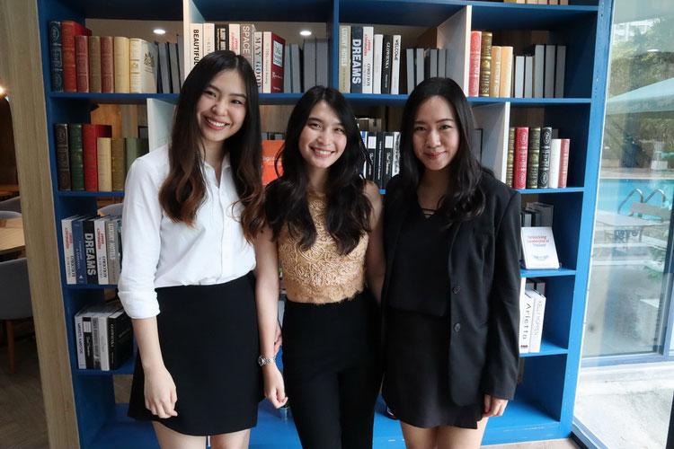 ReNew เผยเคล็ดลับความสำเร็จ ส่งต่อผู้เข้าแข่งขันในโครงการ SCG Bangkok Business Challenge @ Sasin 2021