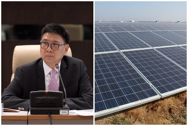 """ก.พลังงานจ่อถก""""สกพอ.""""สัปดาห์หน้าเคลียร์แผนพลังงานในอีอีซี"""