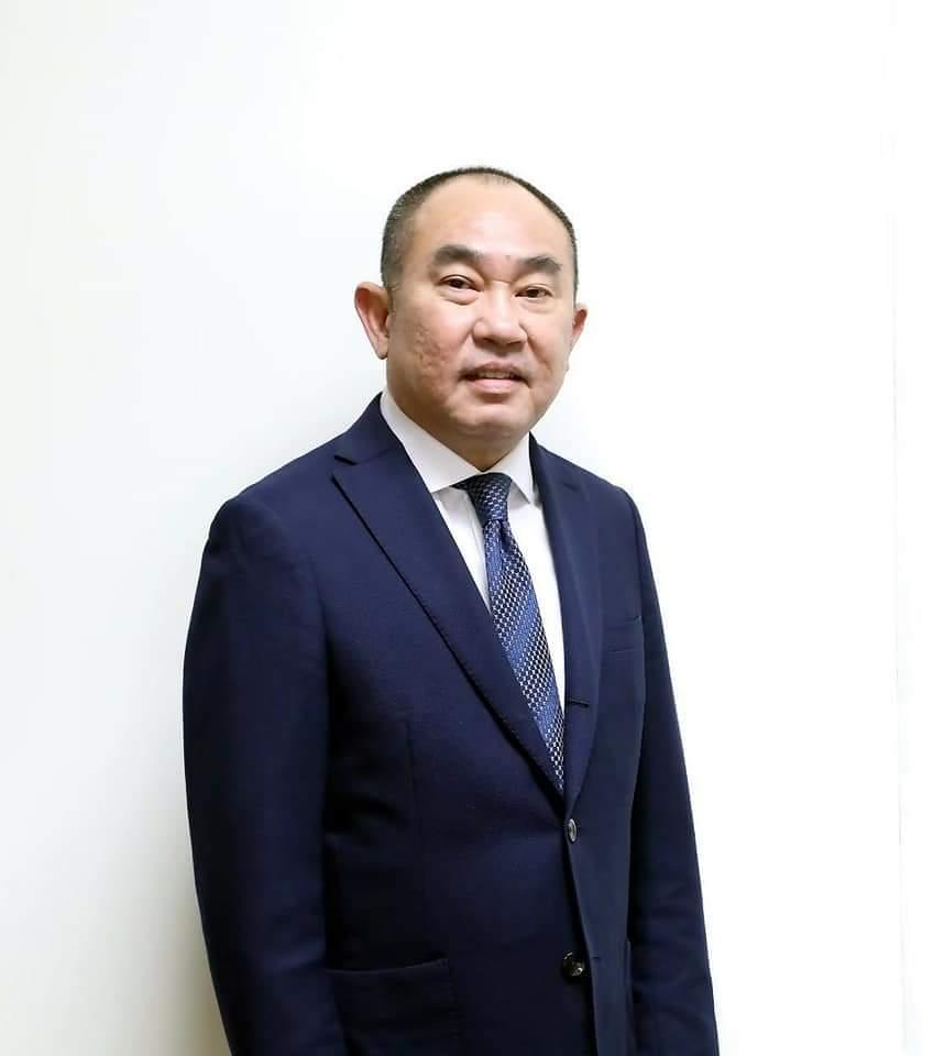 นายนนท์ กลินทะ รองกรรมการผู้อำนวยการใหญ่สายกลยุทธ์องค์กรและพัฒนาอย่างยั่งยืน และรักษาการรองกรรมการผู้อำนวยการใหญ่สายการพาณิชย์ บริษัท การบินไทย จำกัด (มหาชน)