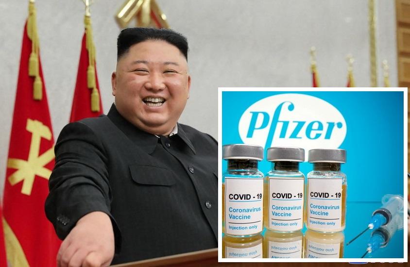 หน่วยข่าวกรองเกาหลีใต้เผย 'โสมแดง' แฮกข้อมูลวัคซีนโควิด-19 แต่ปัดยืนยัน 'ไฟเซอร์' เป็นเหยื่อ