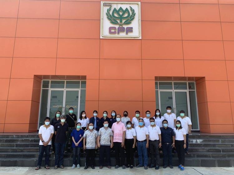 ฟาร์มวังสมบูรณ์ ของ CPF ได้รับรองมาตรฐานฟาร์มไก่ไข่แบบไม่ใช้กรง เป็นรายแรกของไทย