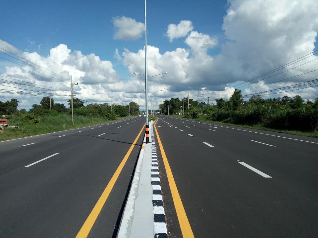 คุณพี่อยู่จังหวัดอะไรคะ? ส่องโครงการทางหลวง ปี 2564 อนาคตถนนดีสะพานดีถ้วนหน้า
