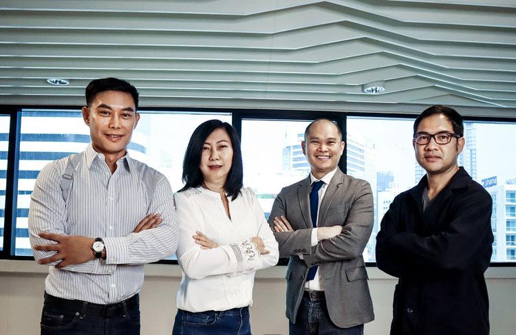 เวฟเมคเกอร์ ประกาศแต่งตั้ง 3 ผู้บริหารใหม่ เดินหน้าพัฒนาธุรกิจการบริหารและการวางแผนสื่อยุคดิจิทัลอย่างครบวงจรสำหรับประเทศไทย
