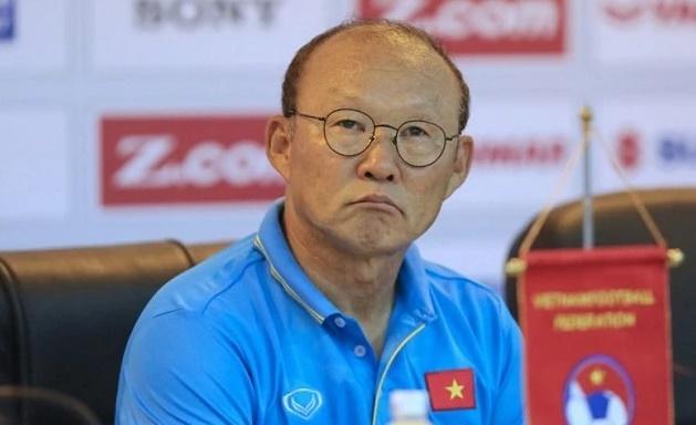 """เหงียนสะดุ้ง? เกาหลีใต้ผุดโครงการดึง """"โค้ชปาร์ก"""" กลับบ้าน"""