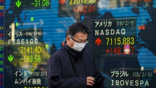 ตลาดหุ้นเอเชียปรับลบ กังวลบอนด์ยีลด์พุ่ง-จับตาทิศทางหุ้นกลุ่มเทคโนฯ
