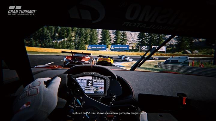 โควิด! เกมแข่งรถ Gran Turismo 7 เลื่อนไปออกปี 2022