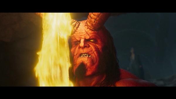 """""""โมโนแมกซ์"""" ผุดอสูรแดงจากขุมนรก! """"Hellboy 2019"""" ฮีโร่สายพันธุ์ใหม่ช่วยกู้โลก"""