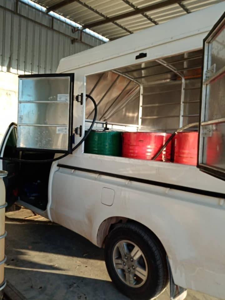 ออสซี่ออยล์ รุกตลาดน้ำมันเกษตรแบบเดลิเวอรี่  ผ่านแอพพลิเคชั่น Energy Man Aussie Oil