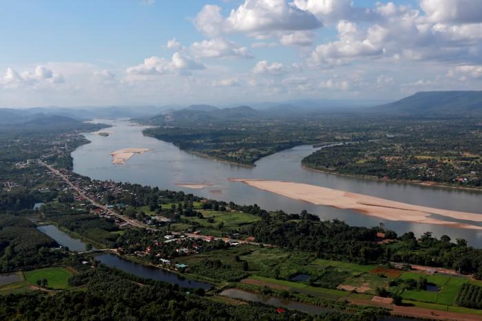 ลาวออกระเบียบปฏิบัติจัดการเขื่อนไฟฟ้าลดปัญหาขาดแคลนน้ำ-อุทกภัย