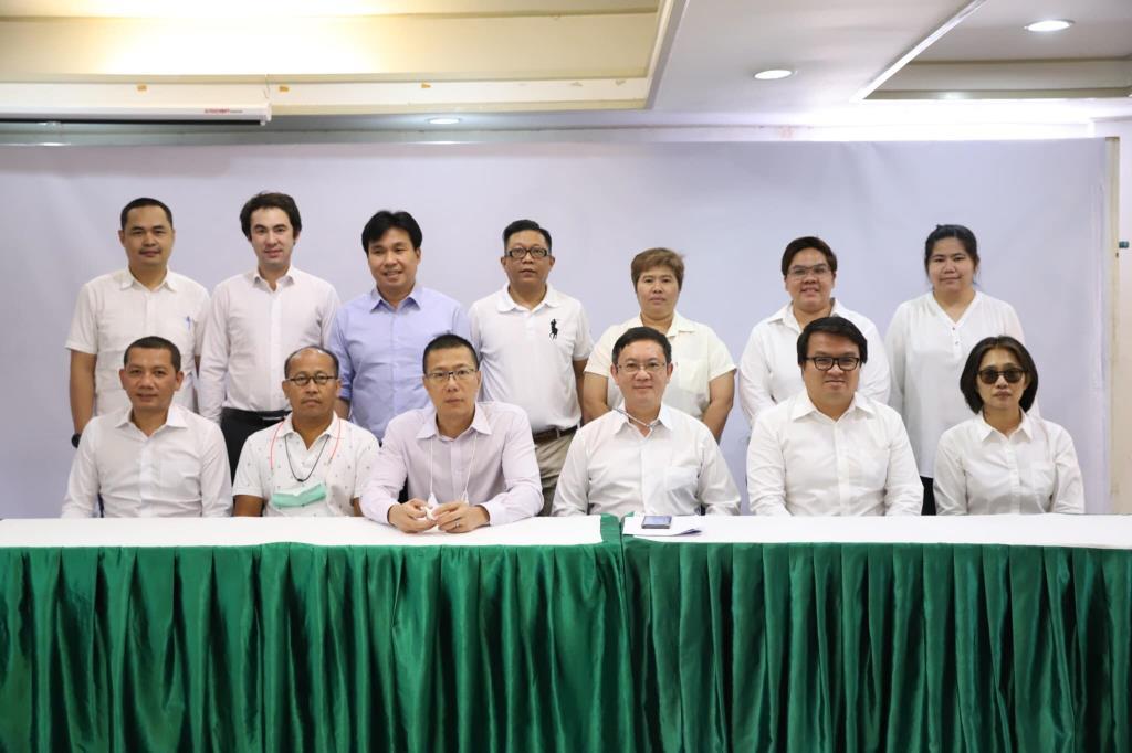ผลการประชุมใหญ่ฯ สมาคมนักข่าวนักหนังสือพิมพ์ ปี 2564