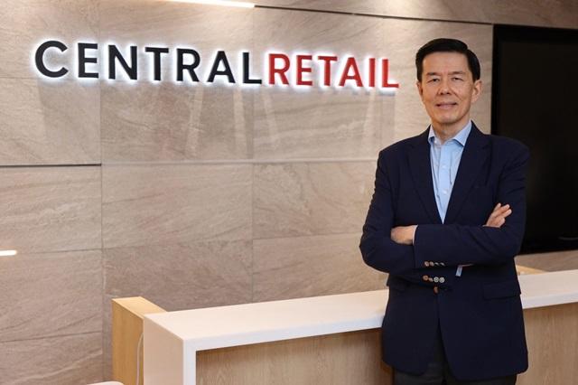 เซ็นทรัล รีเทลฯ วางเป้าดันธุรกิจโตกว่า 10% ฝ่าความท้าทายปี 64 พร้อมลุยลงทุน 1.8 หมื่นล้านบ.